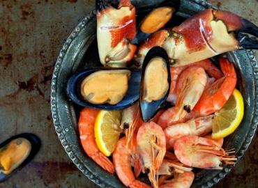 Conheça a lista de frutos do mar que você não pode deixar de degustar